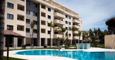 Penthouse Torre del Mar 4 You - Logeren bij Landgenoten in Spanje