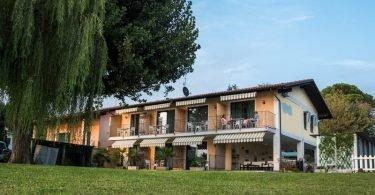 Residence Il Porticciolo - Logeren bij Landgenoten in Italië