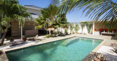 Villa Cle - Logeren bij Landgenoten op Curaçao