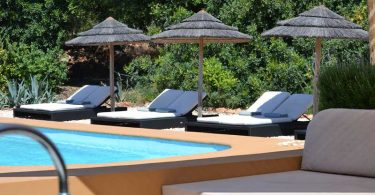 Algarve Country Lodge - Logeren bij Landgenoten in Portugal
