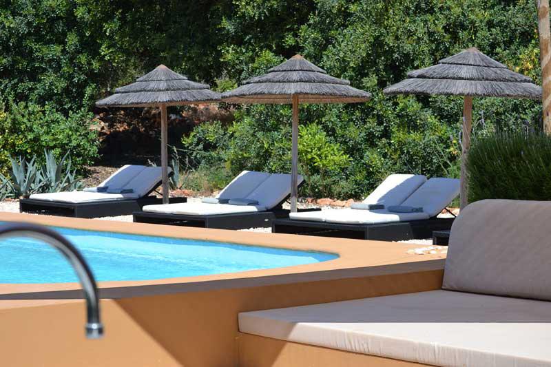 Algarve Country Lodge - Logeren bij Landgenoten in Portugal