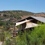 Algarve Safari Lodge (Glamping) - Logeren bij Landgenoten in Portugal
