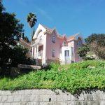 Bela Adormecida - Logeren bij Landgenoten in Portugal