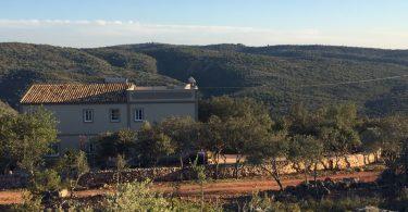 Casa Céu na terra - Logeren bij Landgenoten in Portugal