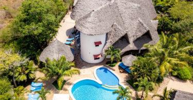 Villa Savannah - Logeren bij Landgenoten in Kenia