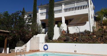 Casa Margarida - Logeren bij Landgenoten in Portugal