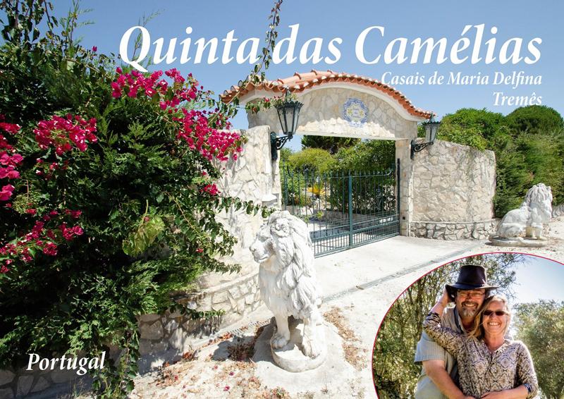 Quinta das Camelias