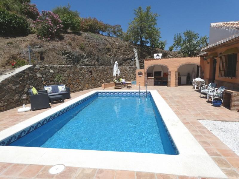 Casa Almendra - Logeren bij Landgenoten in Spanje
