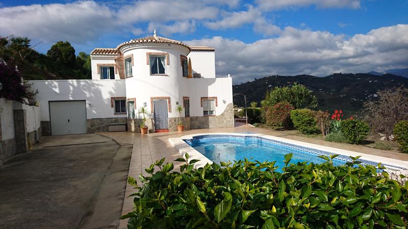 Casa Buena Vista - Logeren bij Landgenoten in Spanje