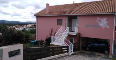 Casa da Lis - Logeren bij Landgenoten in Portugal