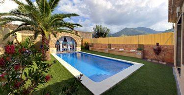 Casa Mistela - Logeren bij Landgenoten in Spanje