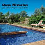 Casa Niwalas - Logeren bij Landgenoten in Spanje