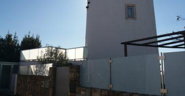 Moinho Branco - Logeren bij Landgenoten in Portugal