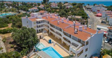 Appartement Aurora Mar 207 - Logeren bij Taalgenoten in Portugal