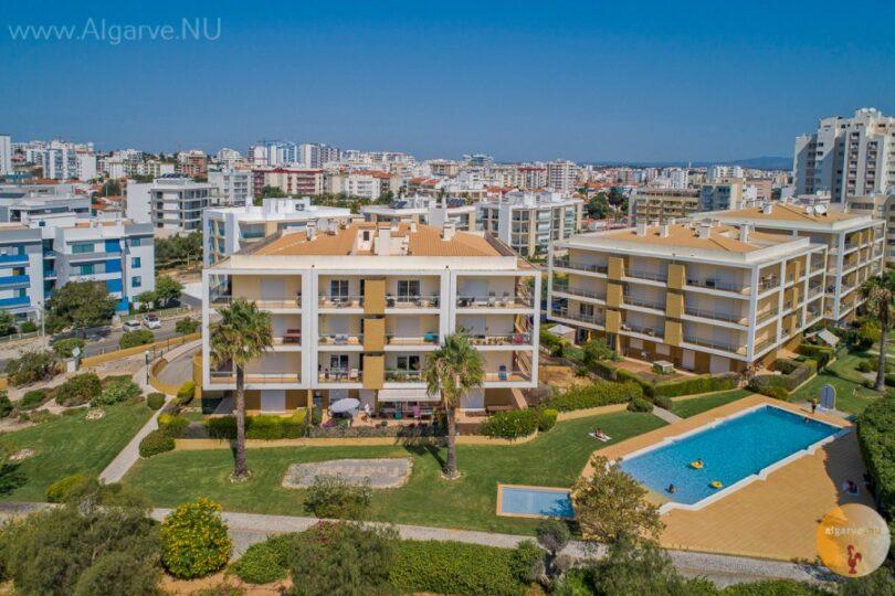 Appartement Vila Arade - Logeren bij Taalgenoten in Portugal