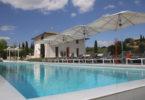 B&B Villa Luogoceleste - Logeren bij Landgenoten in Italië