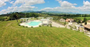 Charme B&B Casa Grimaldi - Logeren bij Landgenoten in Italië