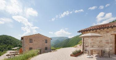 Casa Bosco - Logeren bij Taalgenoten in Italië