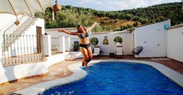 Casa Valle de Oro - Logeren bij Landgenoten in Andalusië (Spanje)