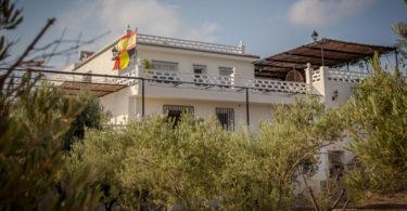 Finca Tres Molinos - Logeren bij Landgenoten in Spanje