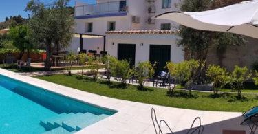 Casa Los Tejones - Logeren bij Landgenoten in Spanje