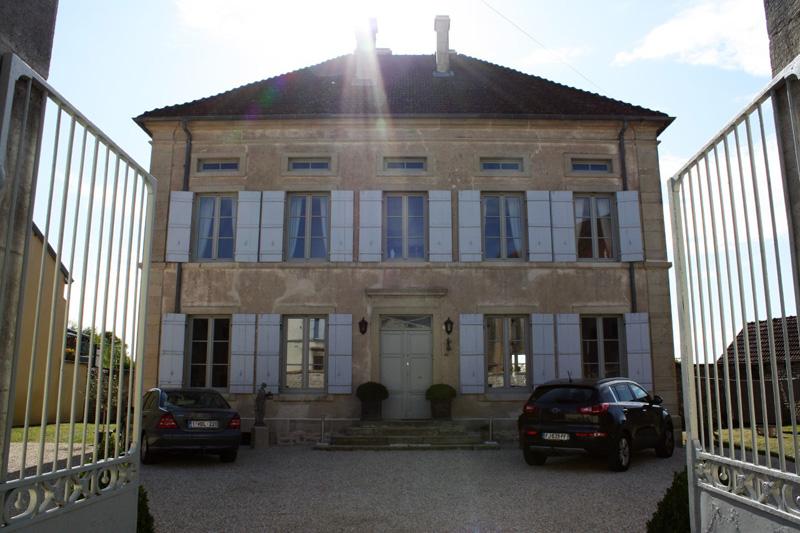 Le Vieux Presbytère - Logeren bij Landgenoten in Frankrijk