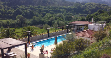 Quinta da Cumieira - Logeren bij Taalgenoten in Portugal