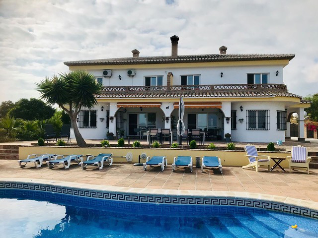 Casa Nuestro Sueño - Logeren bij Landgenoten in Spanje