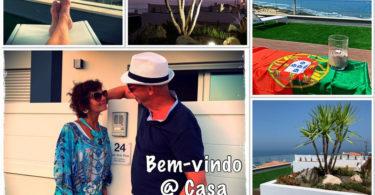 Casa Bela Vista - Logeren bij Landgenoten in Portugal