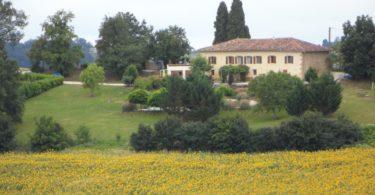 Maison Cazac - Logeren bij Landgenoten in Frankrijk