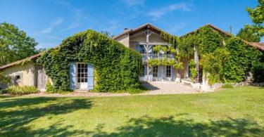 Vakantiewoning La Borie - Logeren bij Landgenoten in Frankrijk