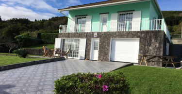 Casa Dankari - Logeren bij Landgenoten in Portugal (Azoren)
