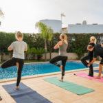 Flow in Nature - Meditatie en Yoga Retreats in de Algarve