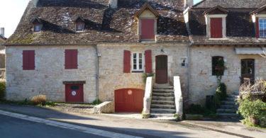 Gîte La Crémaillère - Logeren bij Landgenoten in Frankrijk
