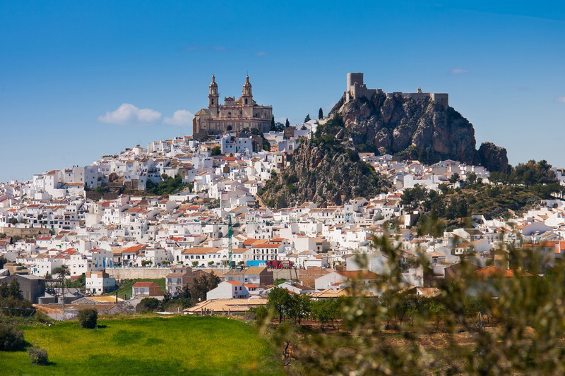 Tejeda Travel - Specialist in een Rondreis door Andalusië