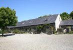 The Long Barn Mathry - Logeren bij Landgenoten in Wales