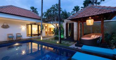 Villa Azul Berawa - Logeren bij Landgenoten op Bali