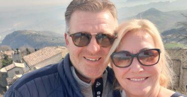 Paul & Rita - Corona Crisis