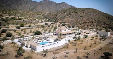 Casa Algezar - Logeren bij Landgenoten in Spanje