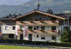 Haus Piesendorf - Logeren bij Taalgenoten in Oostenrijk