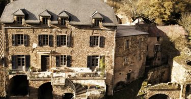Rêve - Logeren bij Landgenoten in Frankrijk