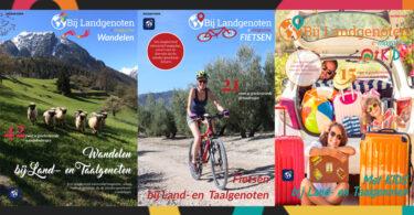 e-magazines Bij Landgenoten 2020