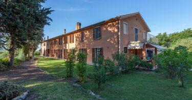 Agriturismo Country House Montesoffio - Logeren bij Taalgenoten in Italië