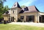 Villa Le Penlet Dordogne