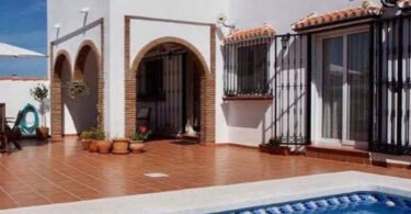 Casa Poco a Poco - Logeren bij Landgenoten in Spanje