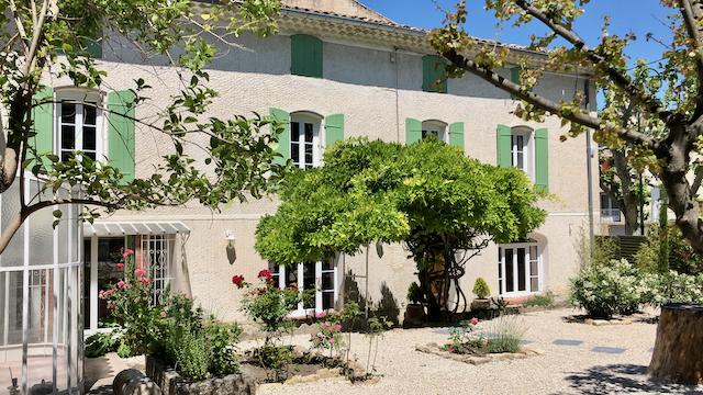 L'Esprit Provençal - Logeren bij Landgenoten in Frankrijk