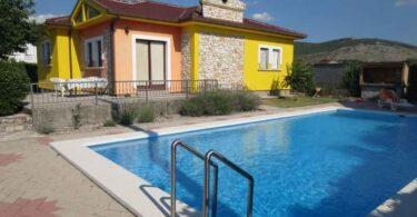 Villa Blagaj - Logeren bij Landgenoten nabij Mostar in Bosnie-Herzegovina