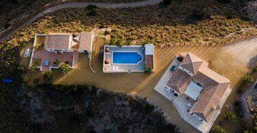 Casa Sin Fin - Logeren bij Landgenoten in Spanje