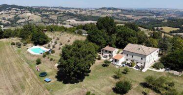 Landgoed I Magnoni - Logeren bij Taalgenoten in Italië