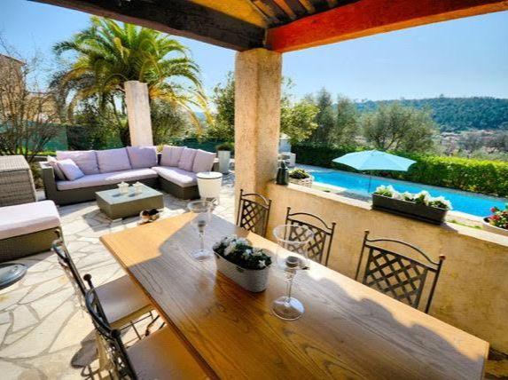 Villa Le P'tit Paradis - Logeren bij Landgenoten in Frankrijk